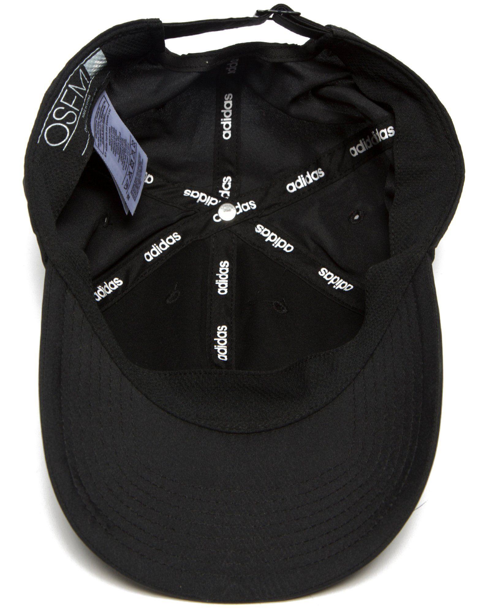 adidas Performance Metal Logo Cap