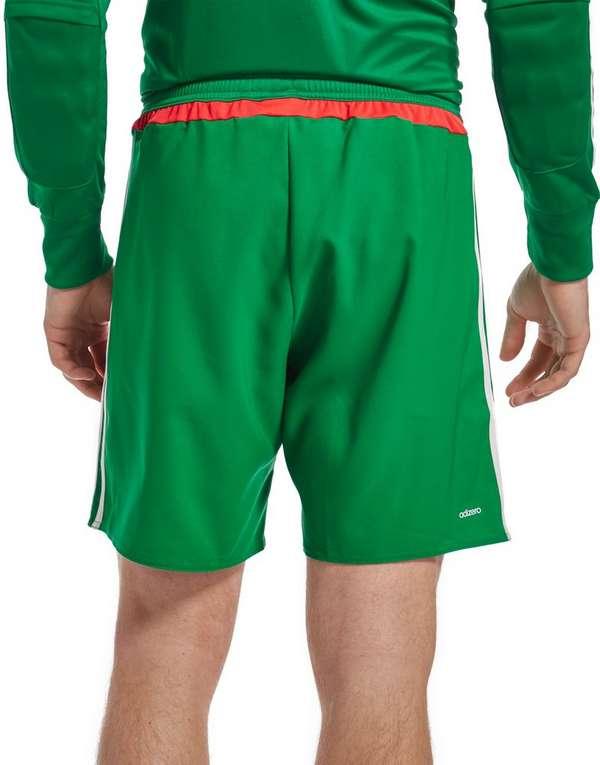adidas Scotland 2016 Away GK Shorts
