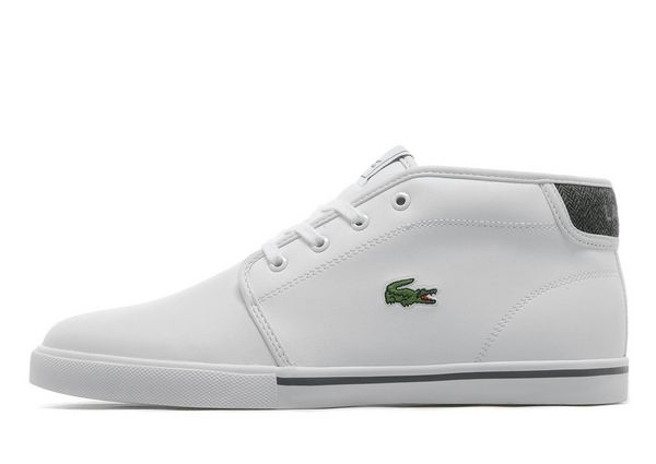 lacoste shoes ampthill sneaker white huaraches girls