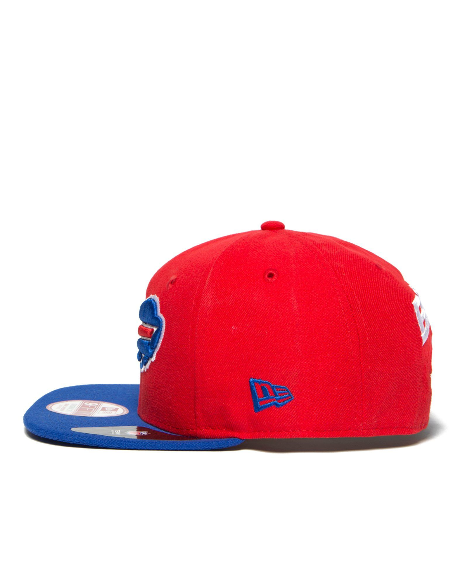 New Era NFL Buffalo Bills 9FIFTY Snapback Cap