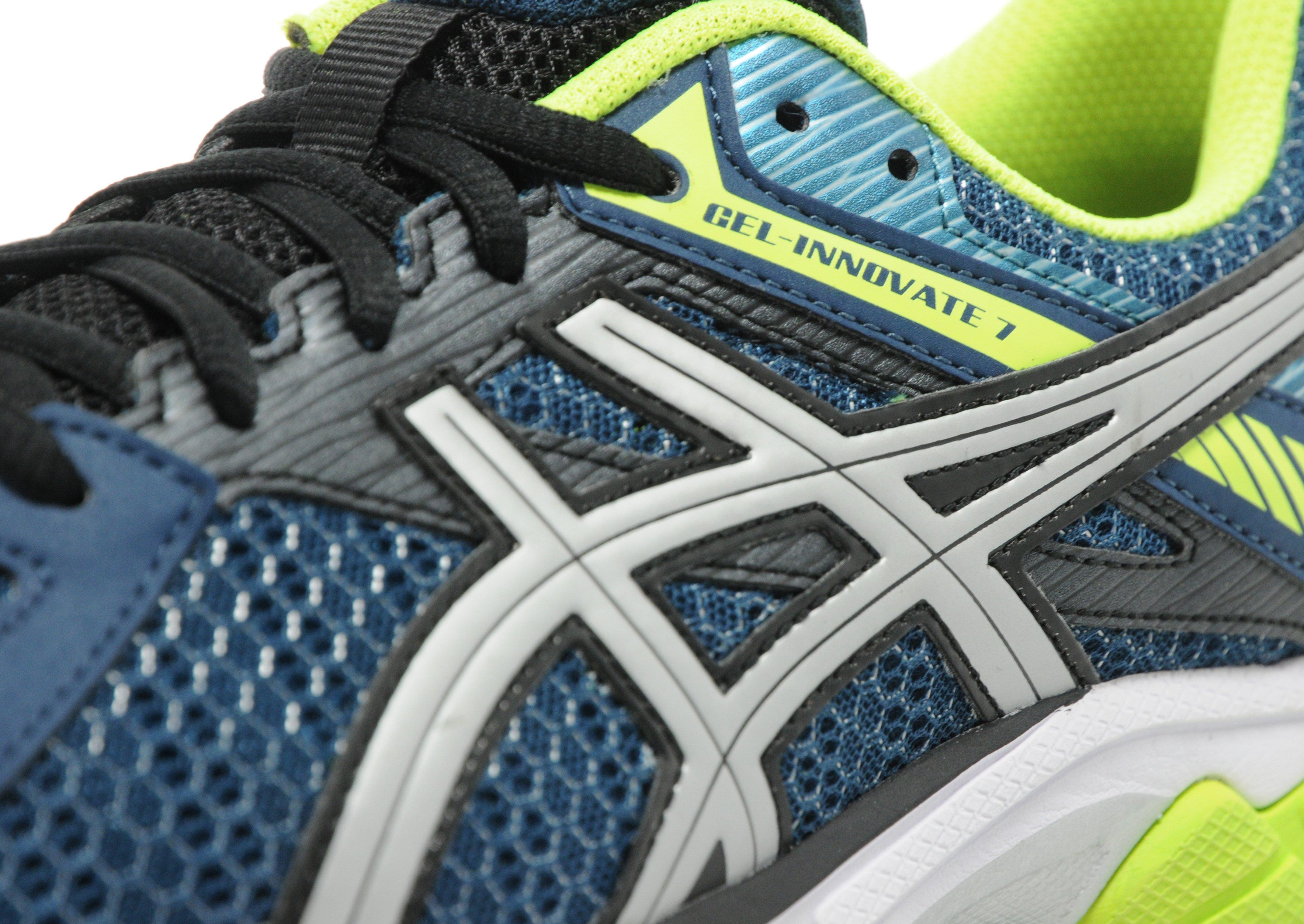 asics gel innovate 7 running shoe