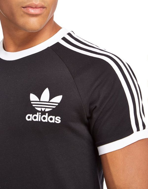 adidas california t shirt small