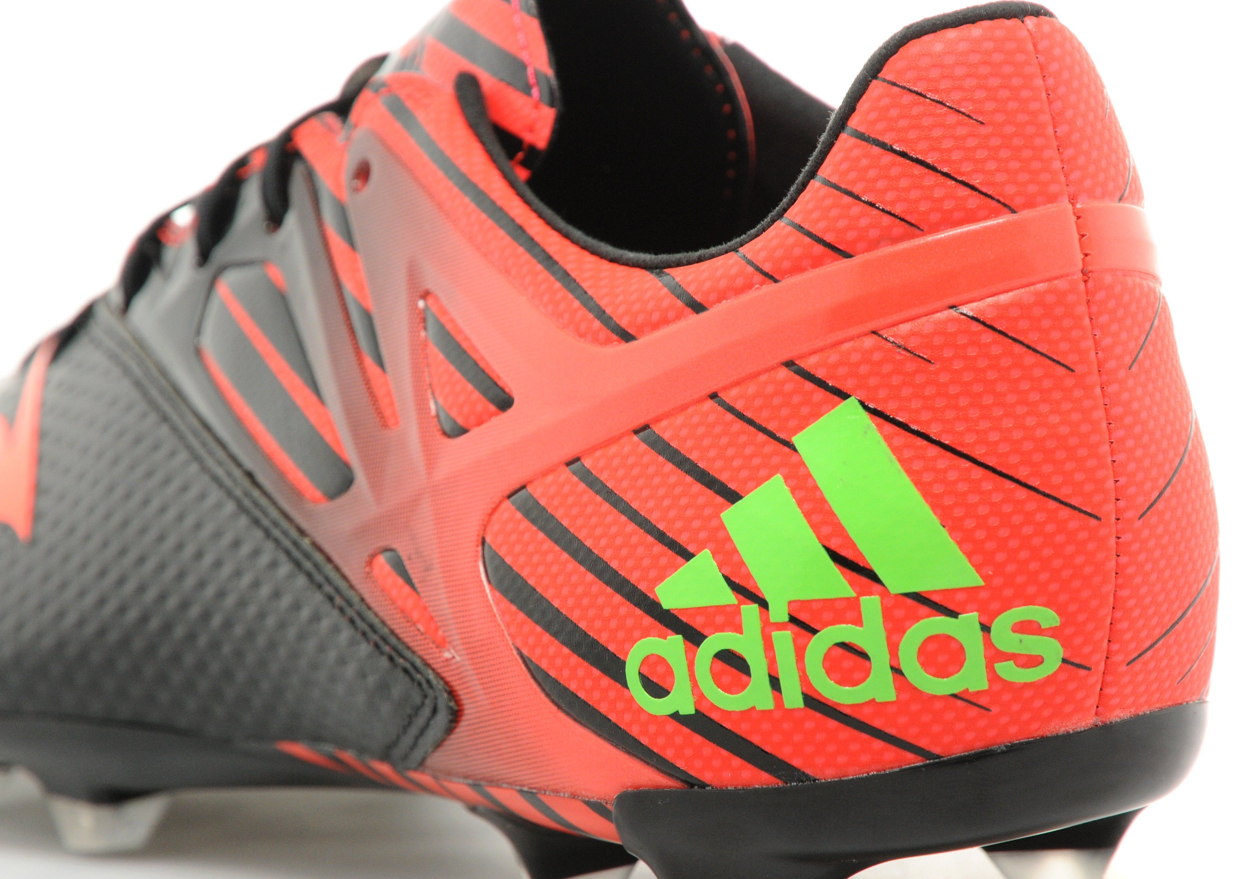 Adidas Messi 15 2 Fg Ag Jd Sports