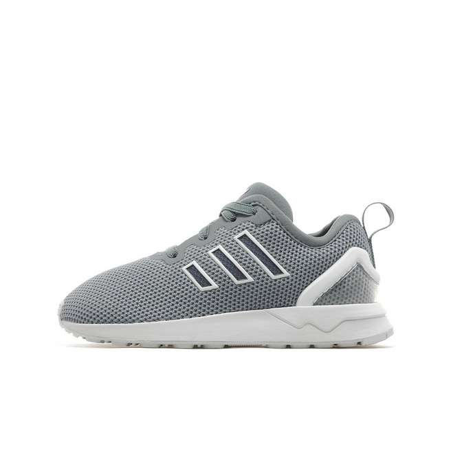 adidas originals zx flux adv infant jd sports. Black Bedroom Furniture Sets. Home Design Ideas