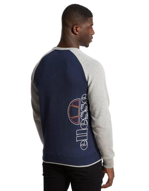 Ellesse Mauri Crew Sweatshirt