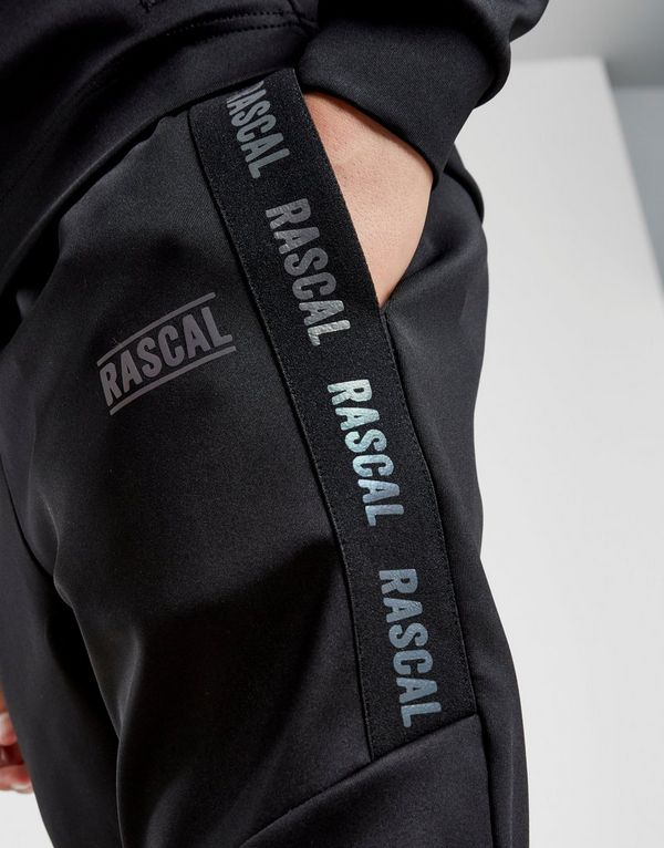 Rascal Iridescent Tape Joggingbroek Junior