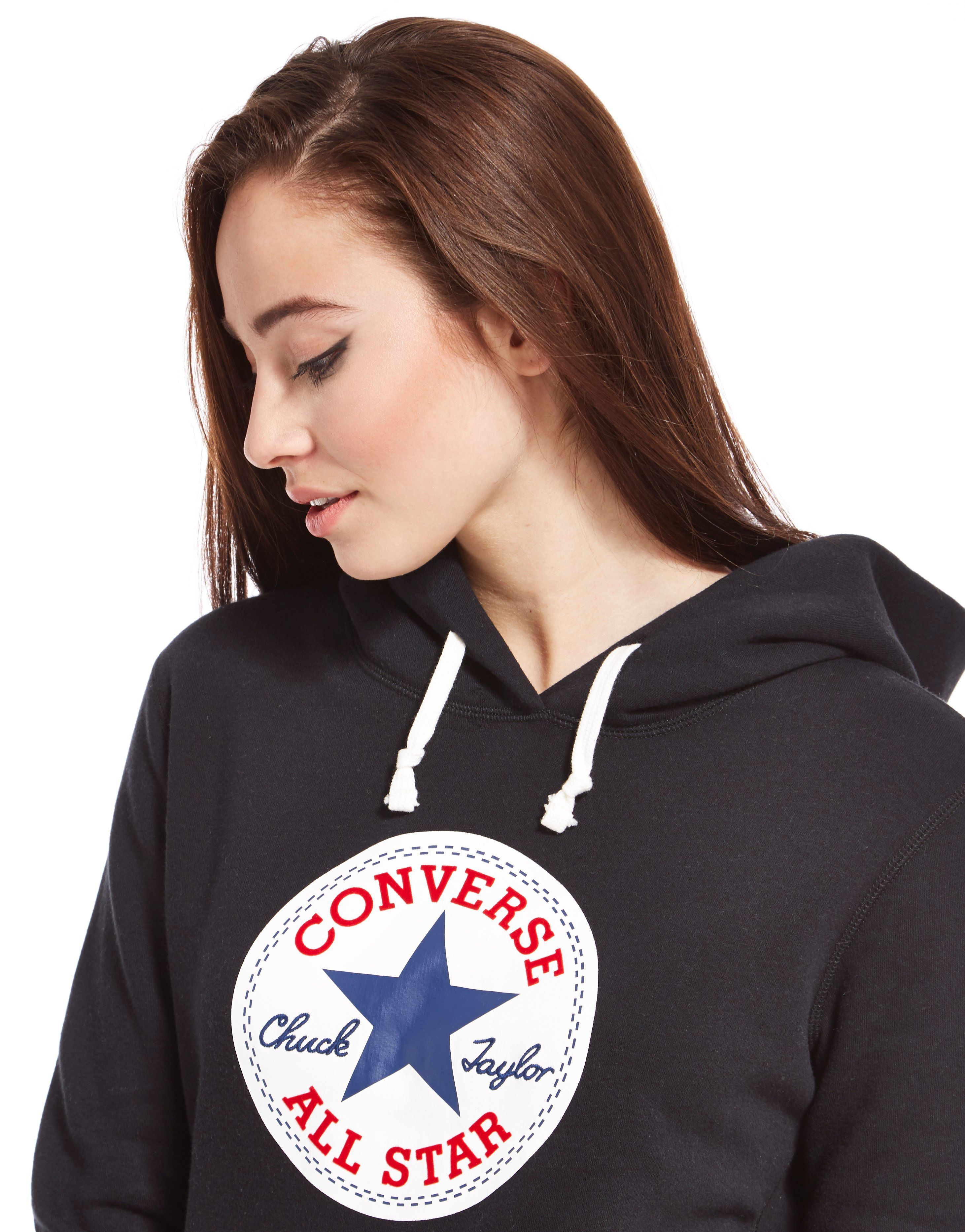 Converse Chuck Overhead Hoody