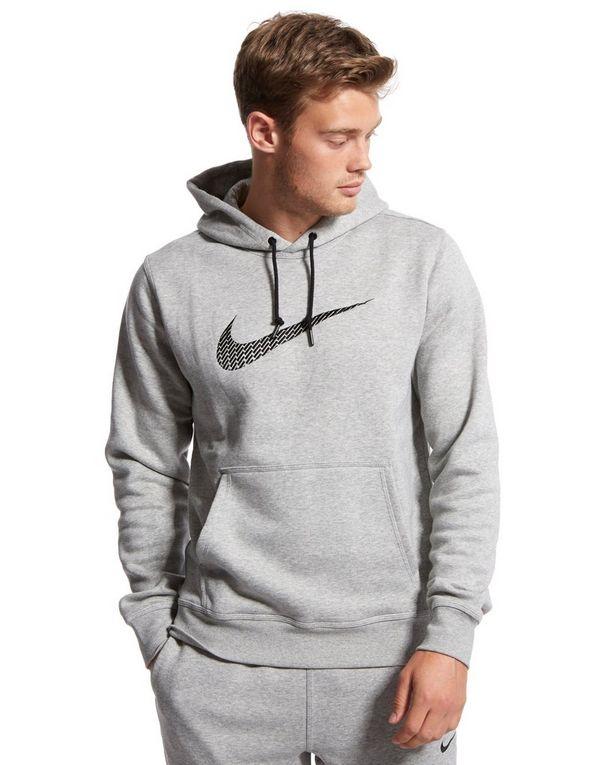 Nike Jacket Swoosh