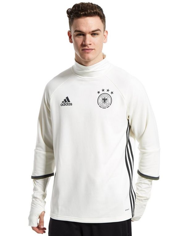 adidas Germany 2016 Training Top