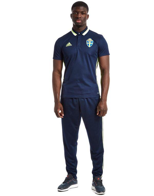 adidas Sweden Polo Shirt