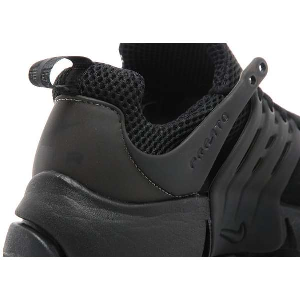 huge selection of ecbe9 ceae5 ... Nike Air Presto Schuhe black-black-black 45 ...
