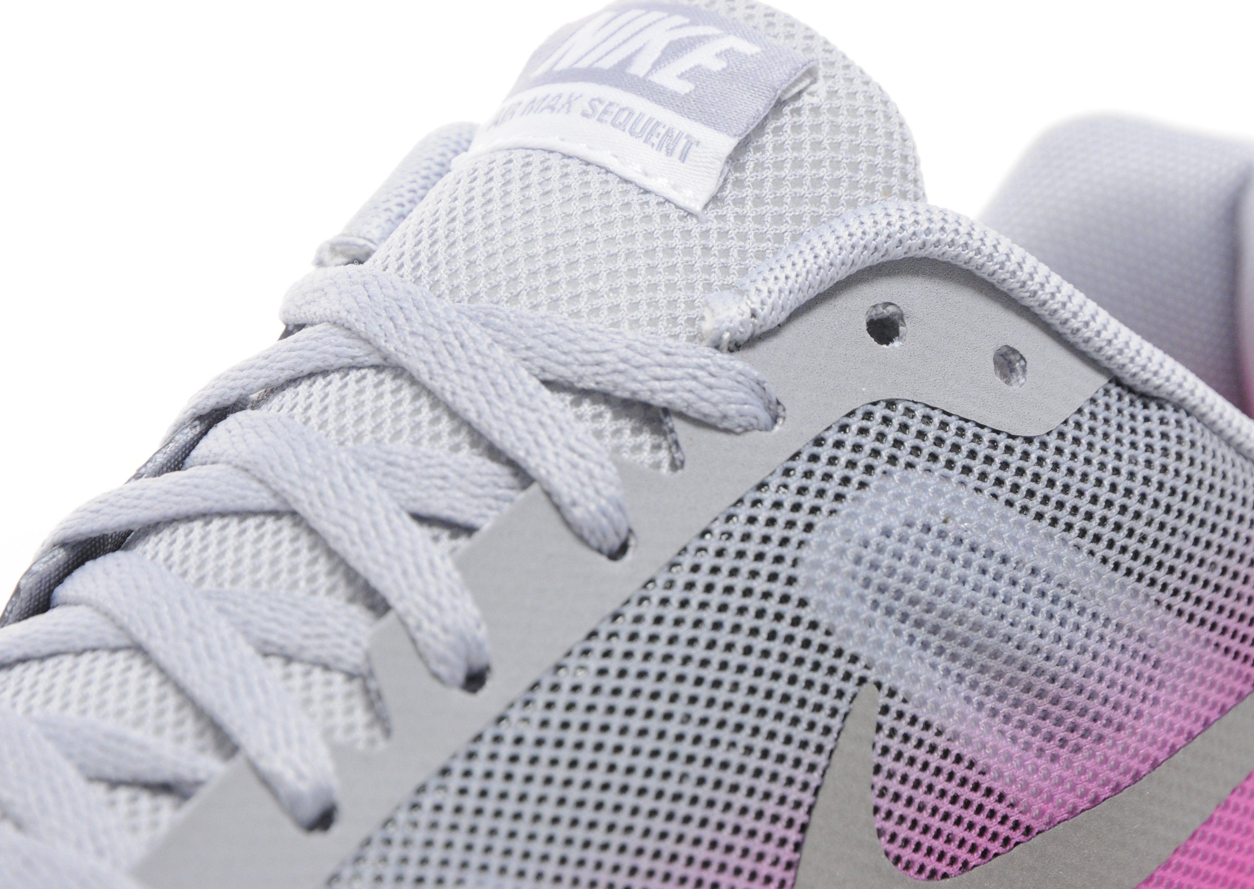 yyrja Nike Air Max Sequent Junior | JD Sports