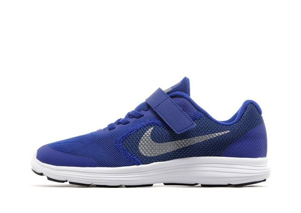 Nike Revolution 2 Children Blue