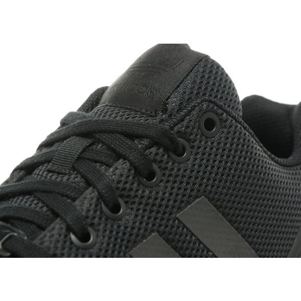 Adidas Flux Green And Black