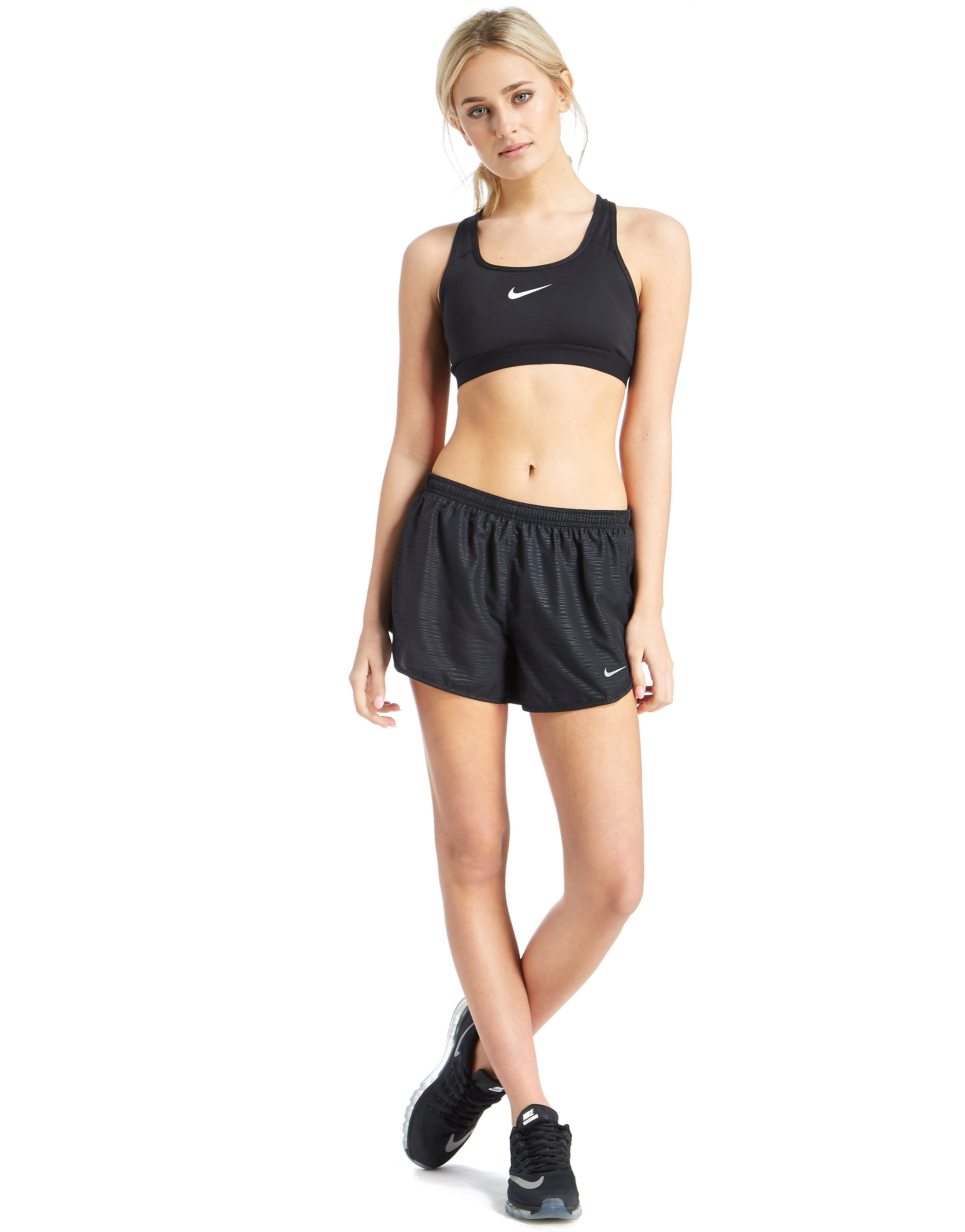 Nike Modern Tempo Embossed Shorts