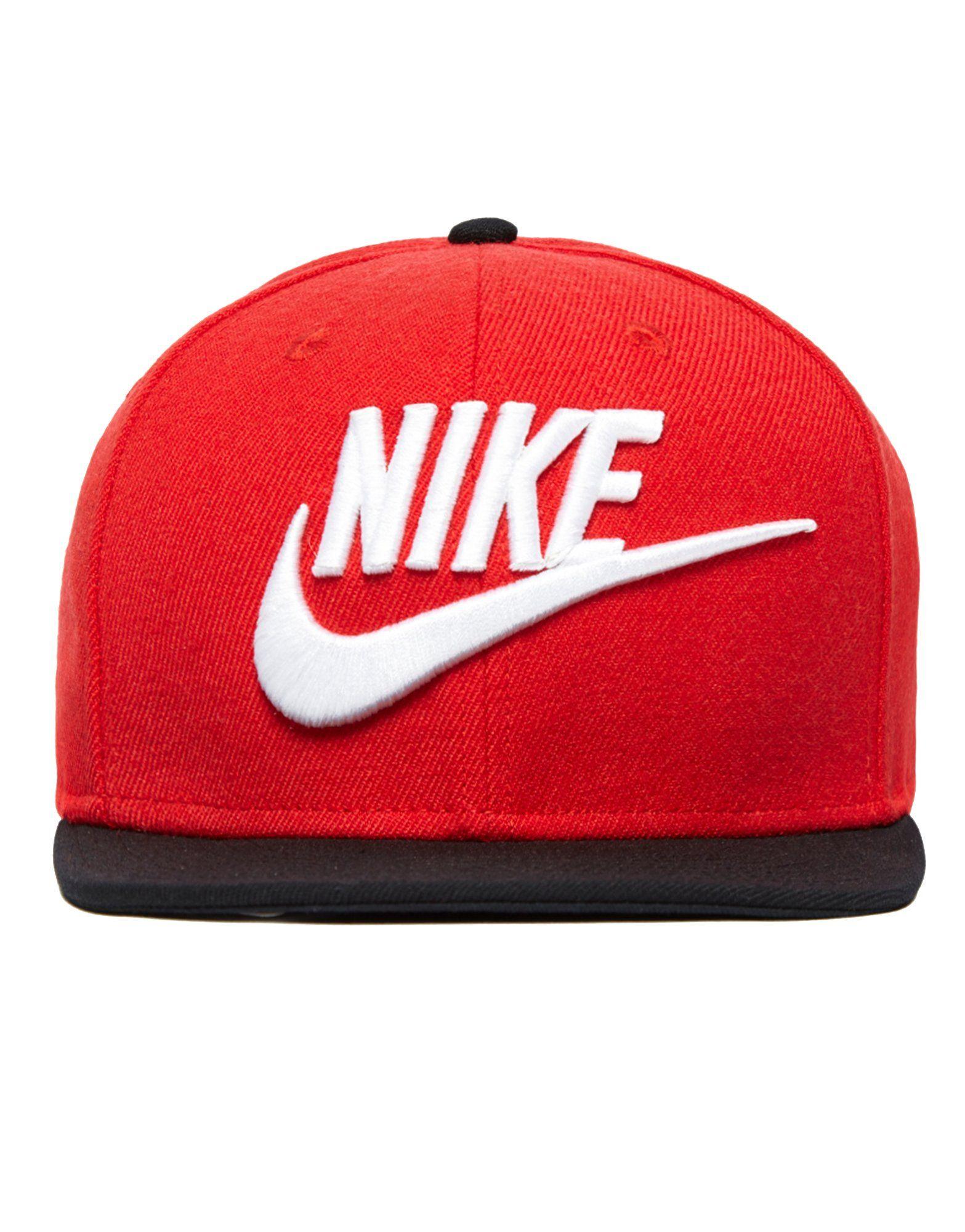 2898be41 Nike Futura True 2 Snapback Cap JD Sports