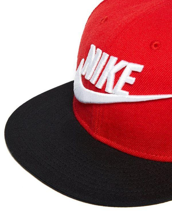acb145b8 Nike Limitless True Snapback Dark Blue. Nike Futura True 2 Snapback Cap