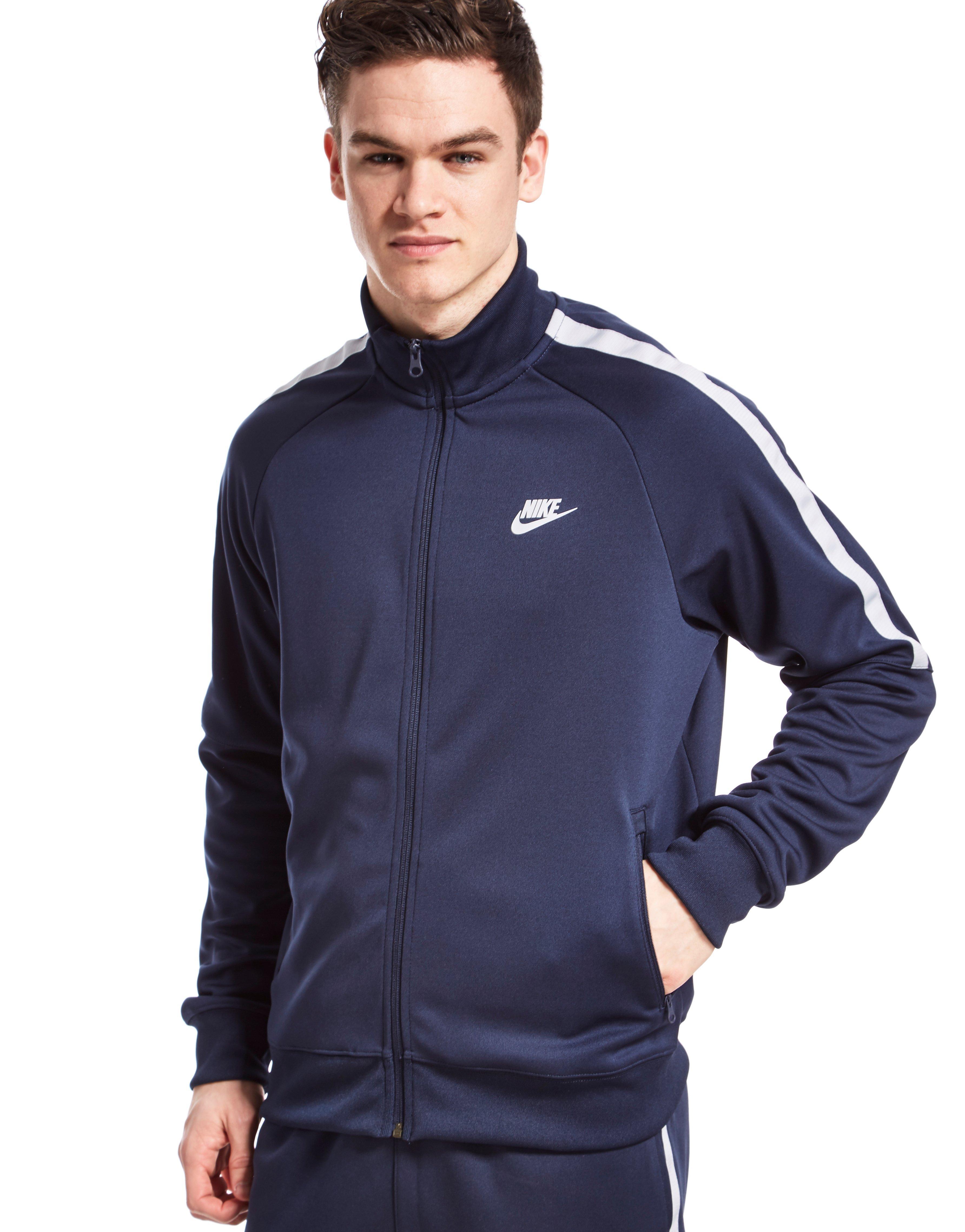 Mens Haut Nike Voie Aérienne