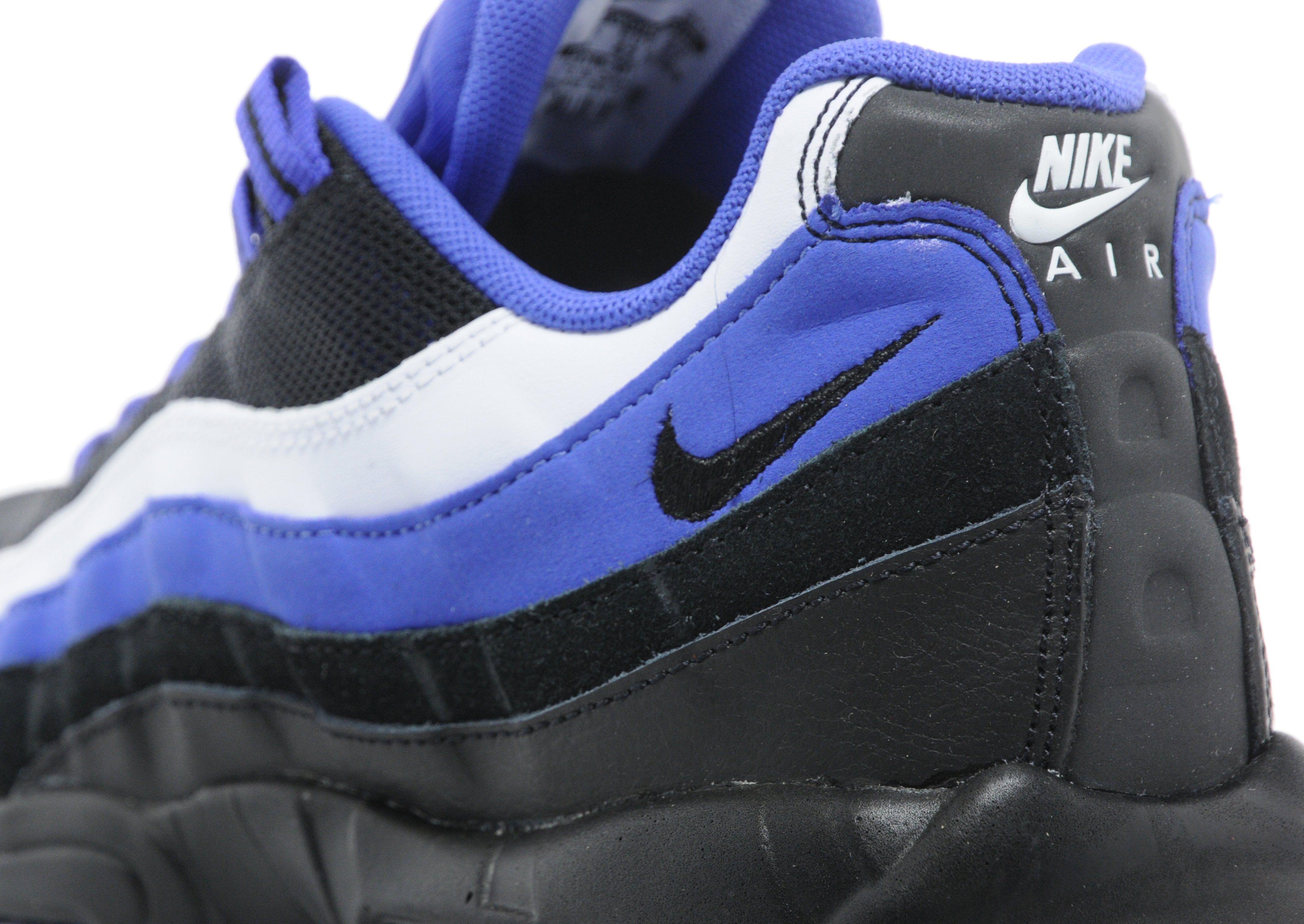 tymdw Nike Air Max 95 Essential | JD Sports