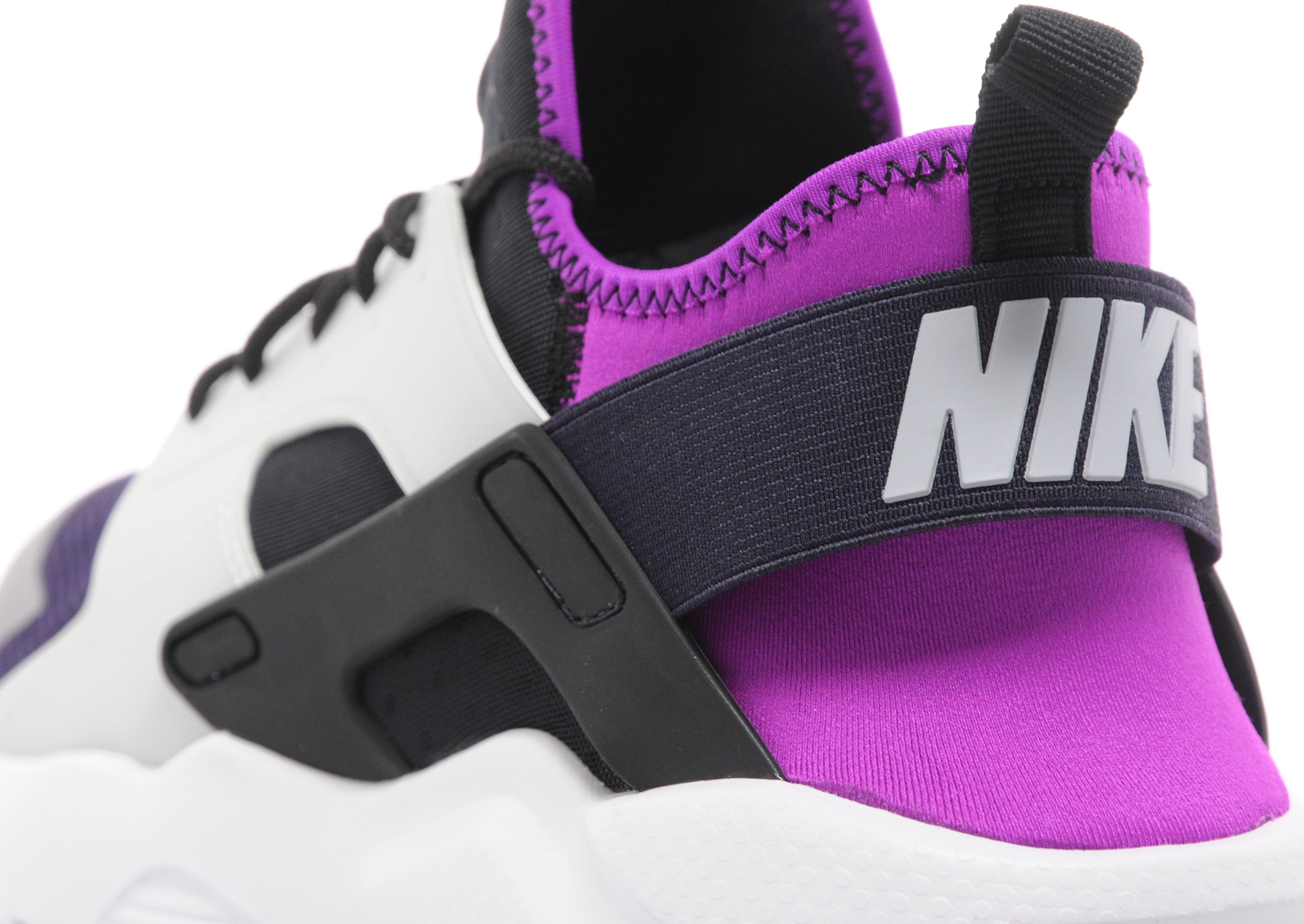 Nike Air Huarache Ultra Breathe Review