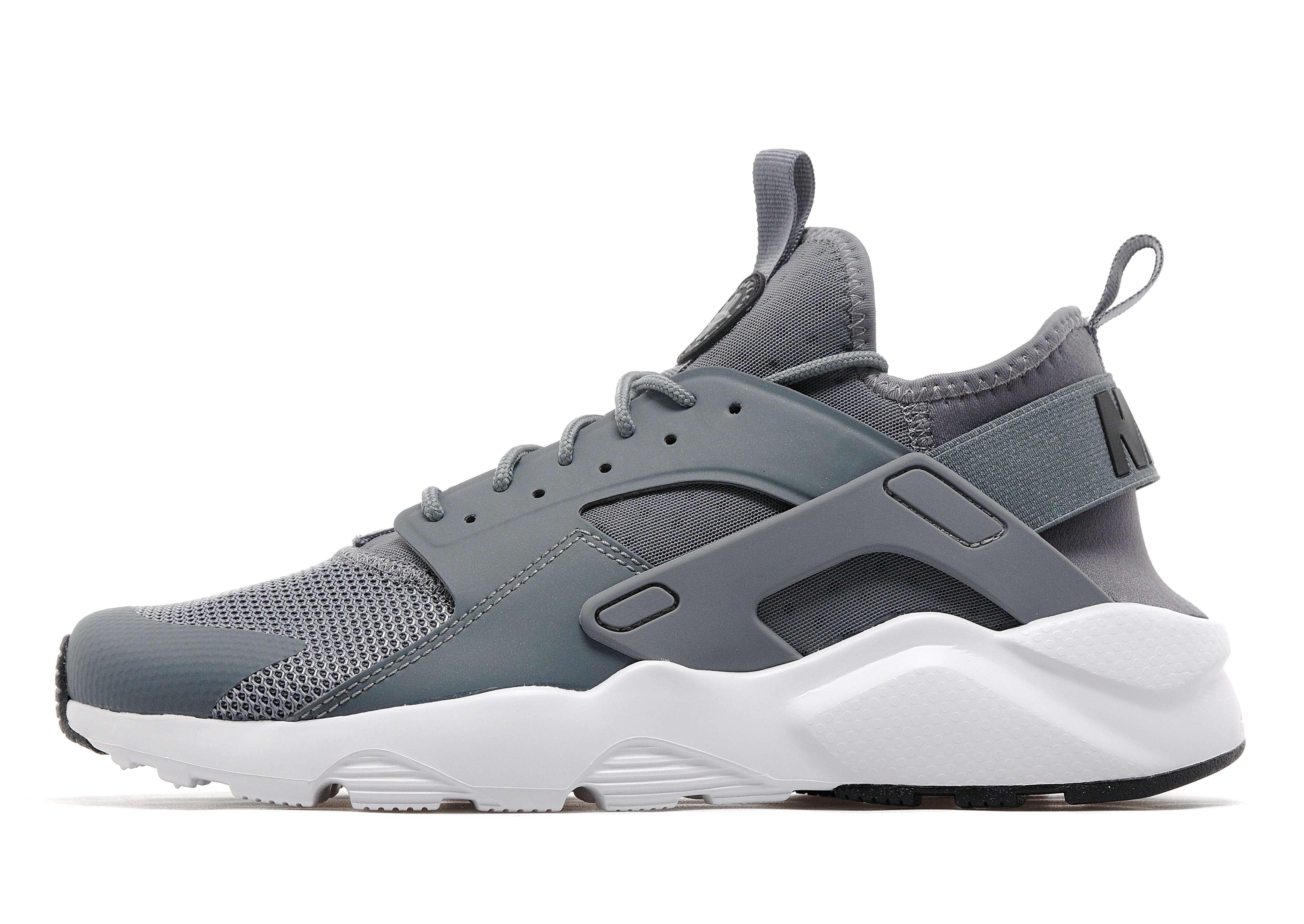 Nike Huarache Ultra Grey Mens