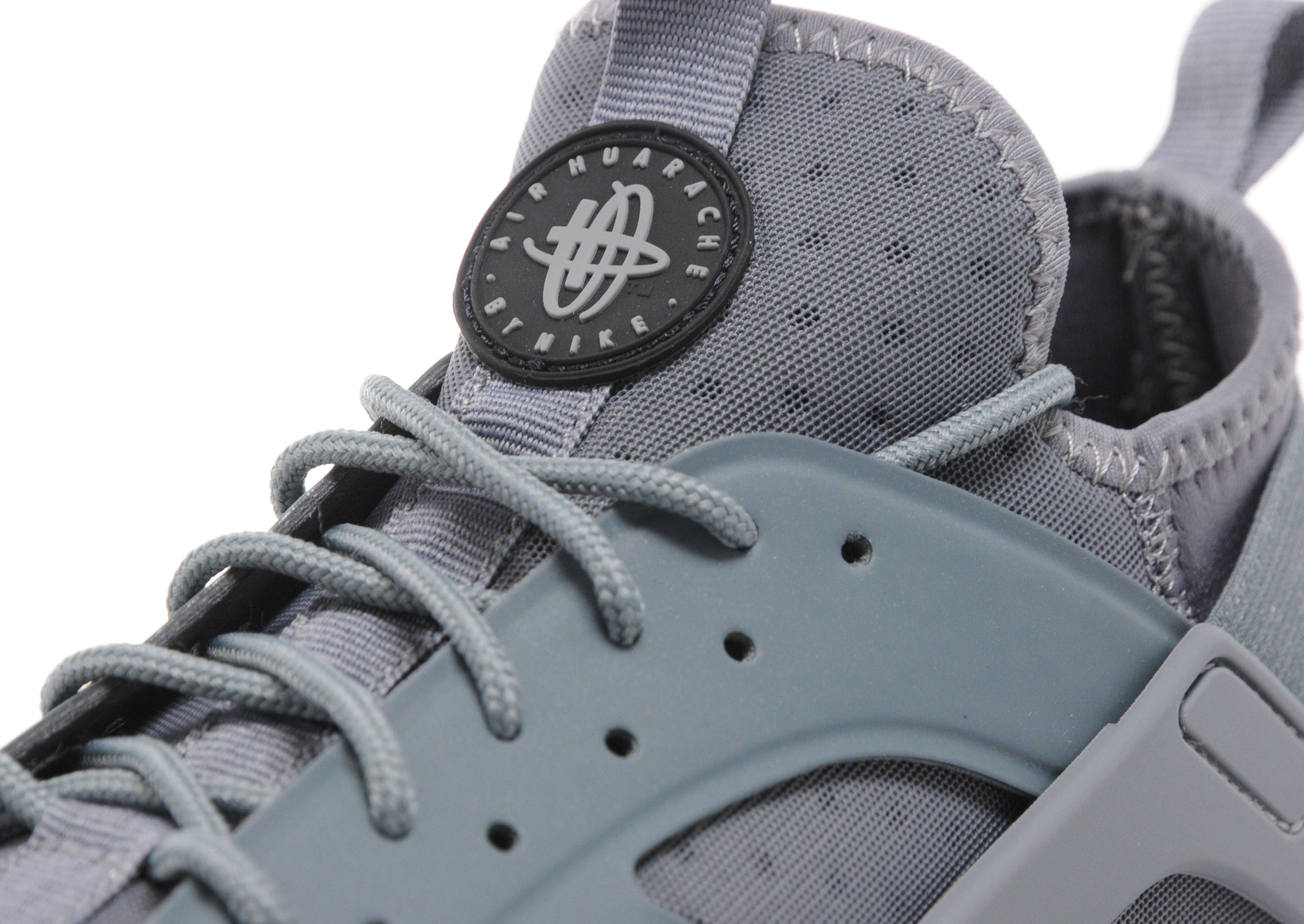 Nike Huarache Ultra Grey
