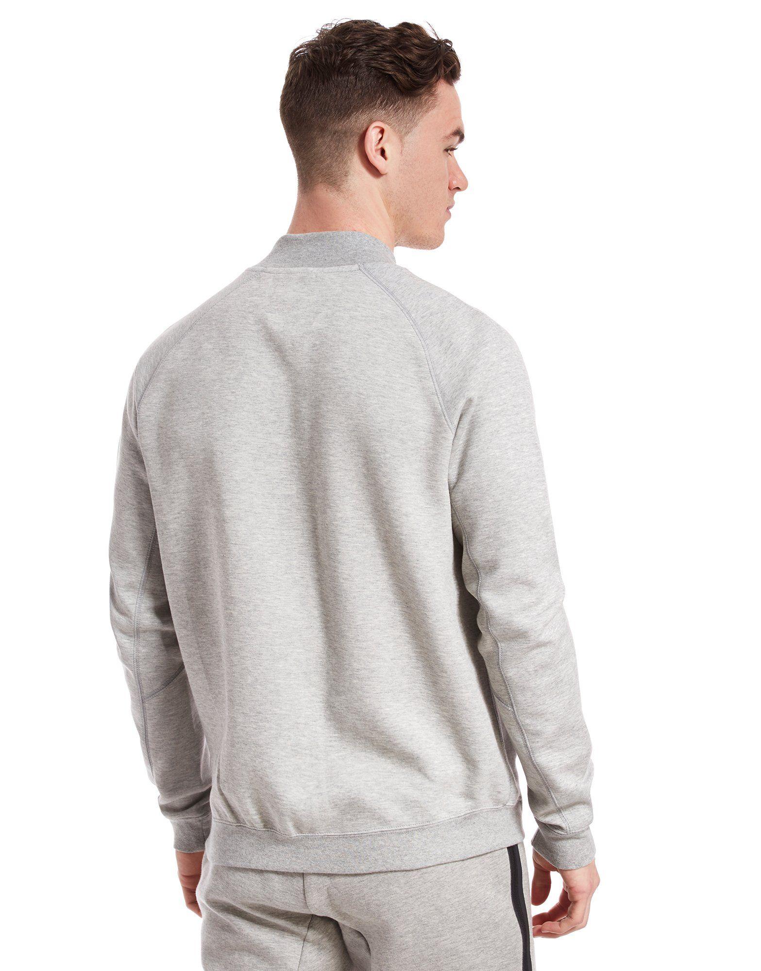 Nike Tech Varsity Jacket