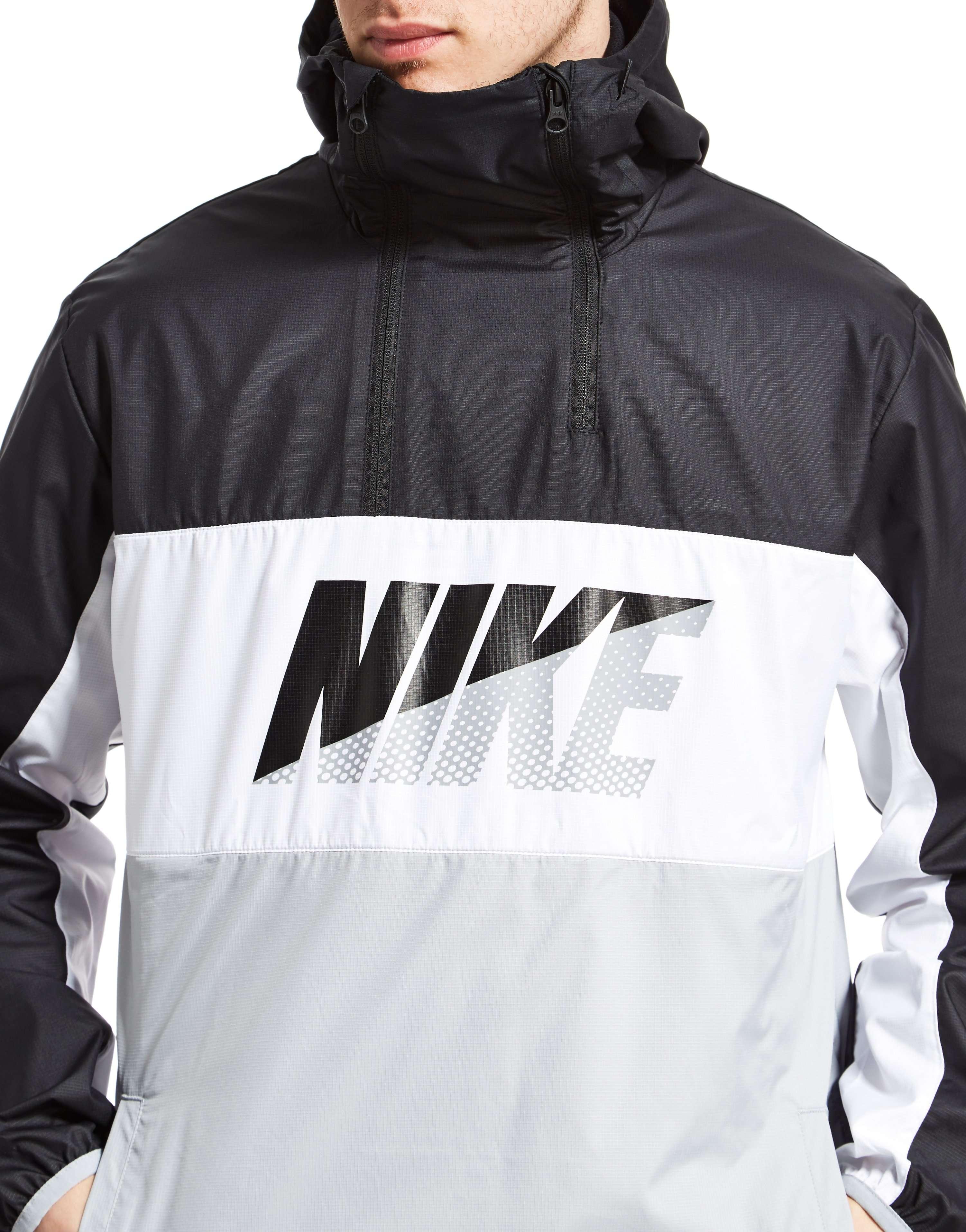 Nike Half-Zip Jacket | JD Sports
