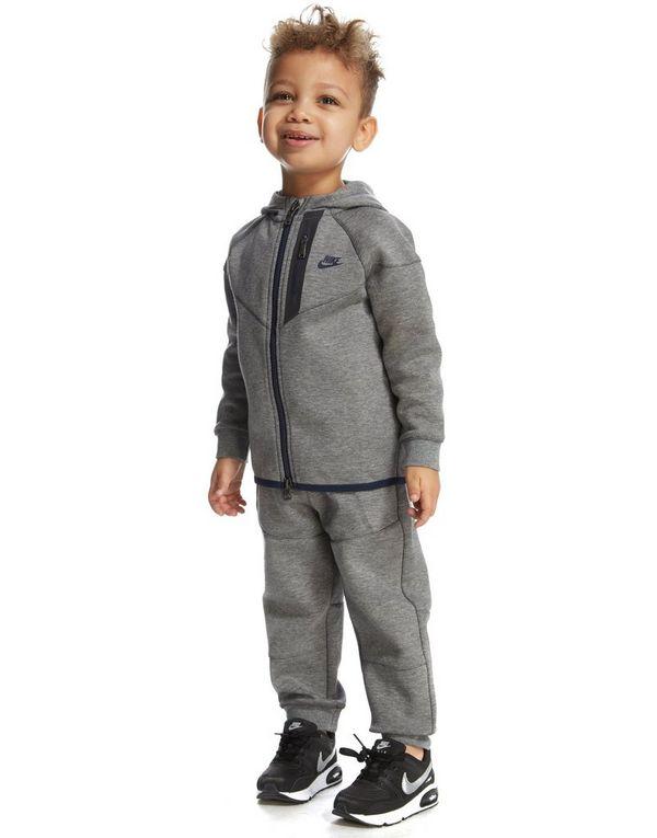 7e0545bc27ad Nike Tech Fleece Suit Infant