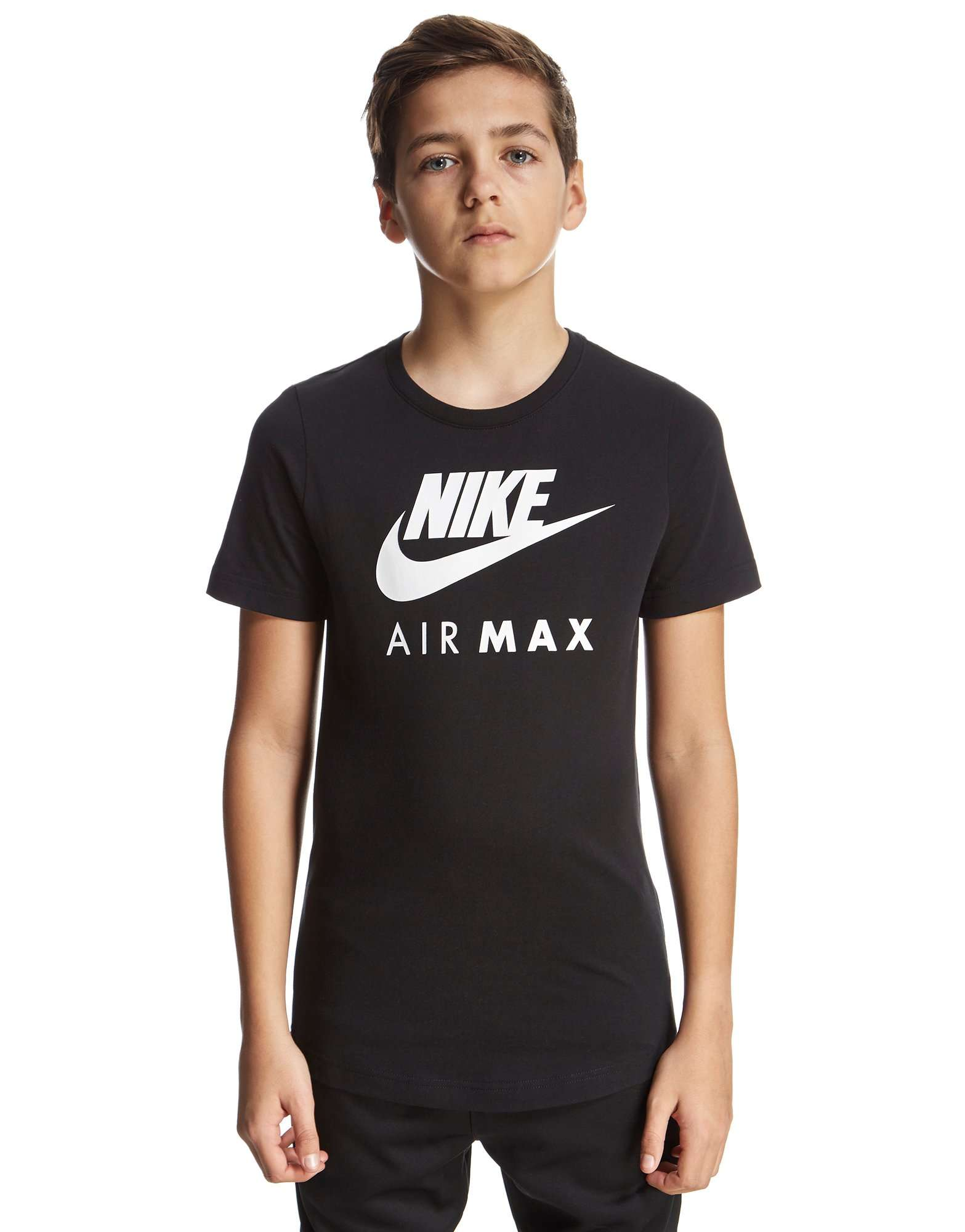 Nike Air Max Graphic T Shirt Junior Jd Sports