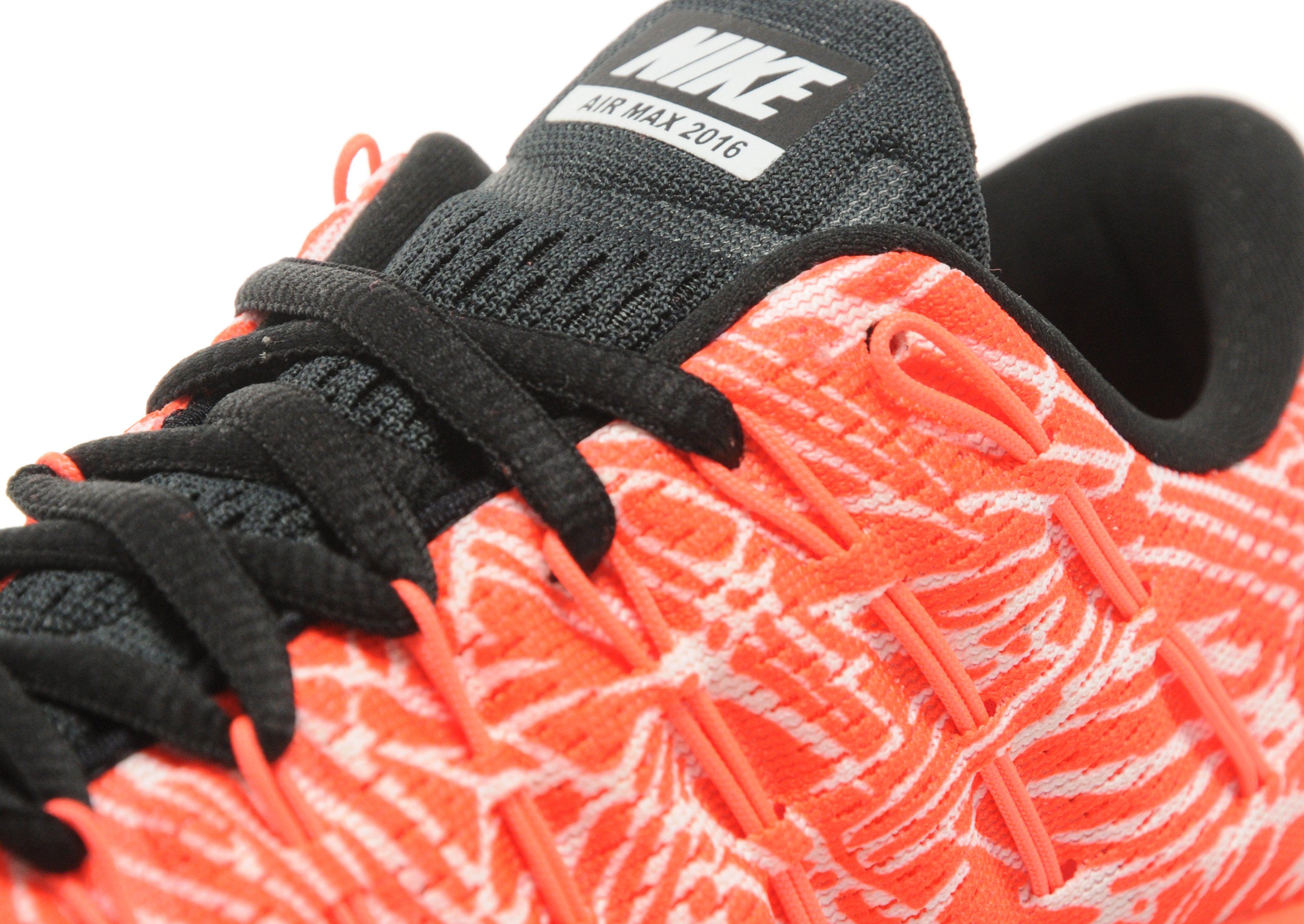 Nike Air Max 2016 Women's