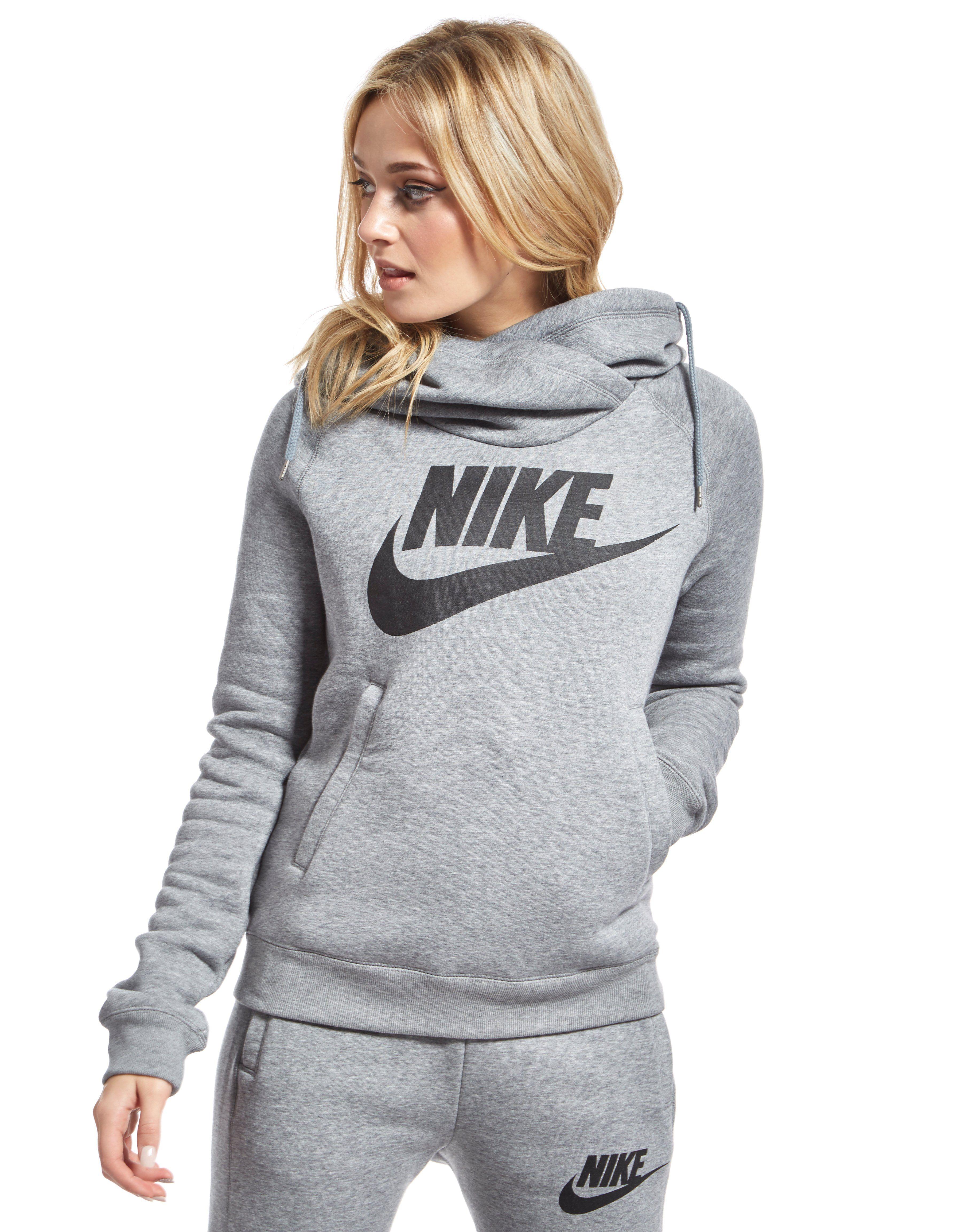 Nike Rally Overhead Hoody