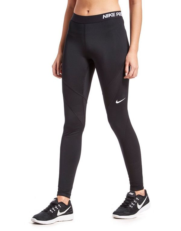 nike pro hypercool tights jd sports. Black Bedroom Furniture Sets. Home Design Ideas