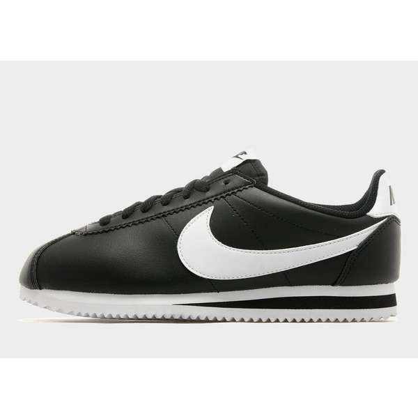 Nike Cortez Black Sole