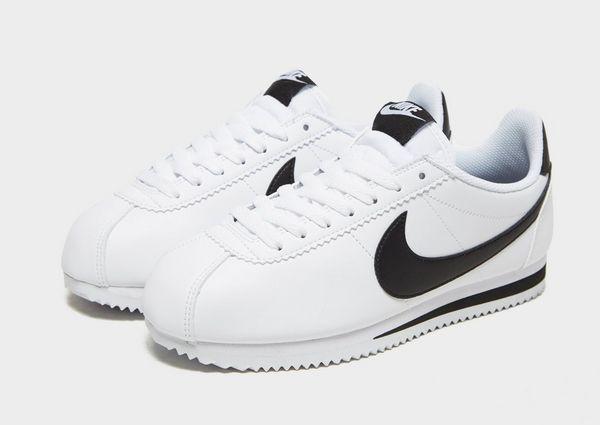 642ff8fc7ab1e Nike Cortez cuir pour femme