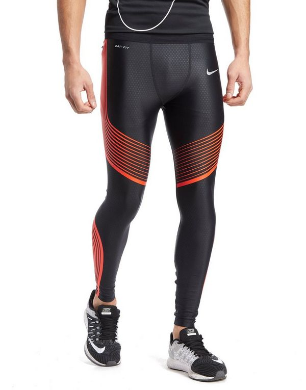 Nike Power Speed Running Tight Men