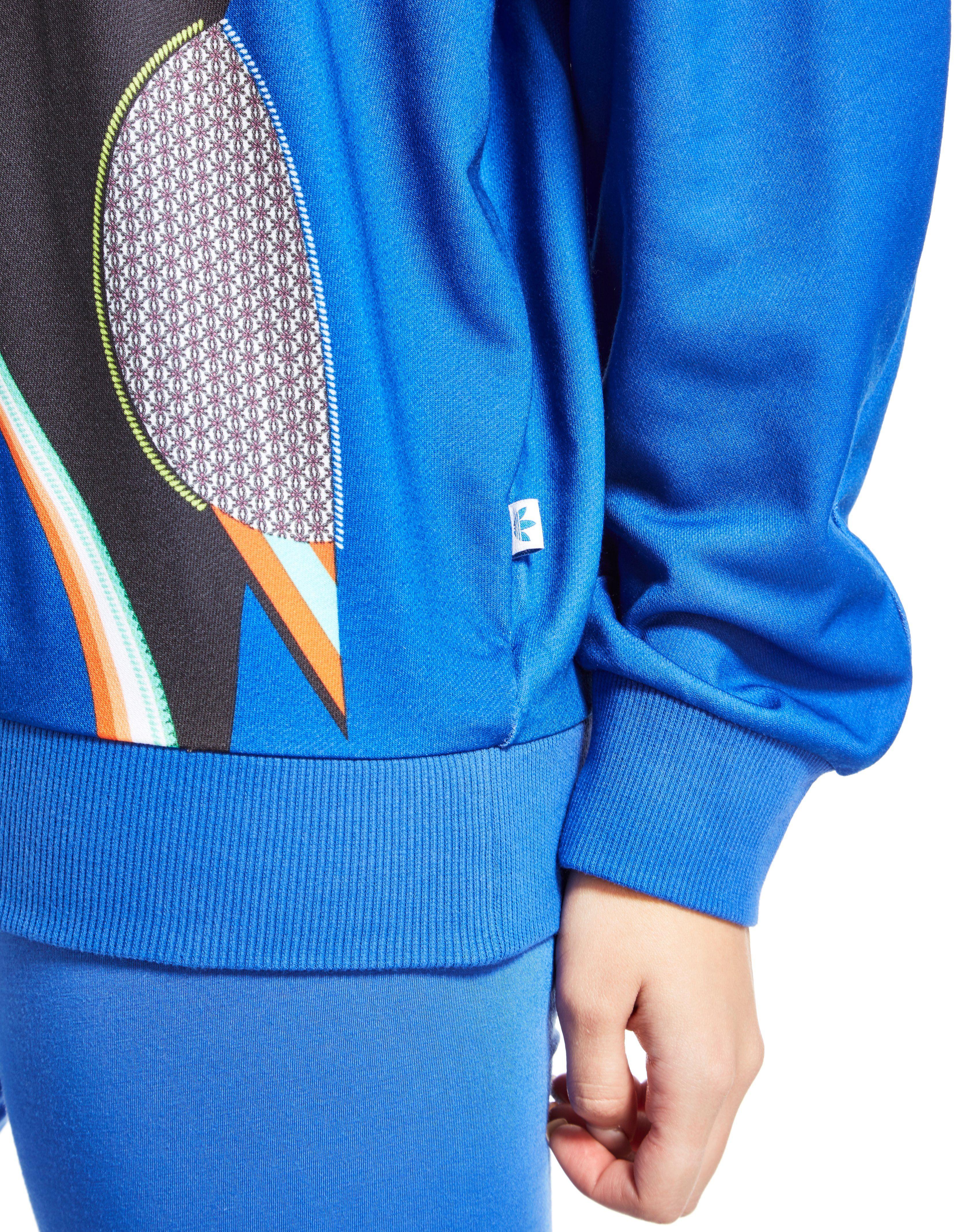 adidas Originals Farm Toucan Sweatshirt