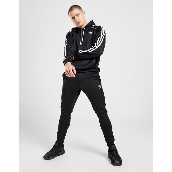 adidas originals super star cuff pants jd sports. Black Bedroom Furniture Sets. Home Design Ideas