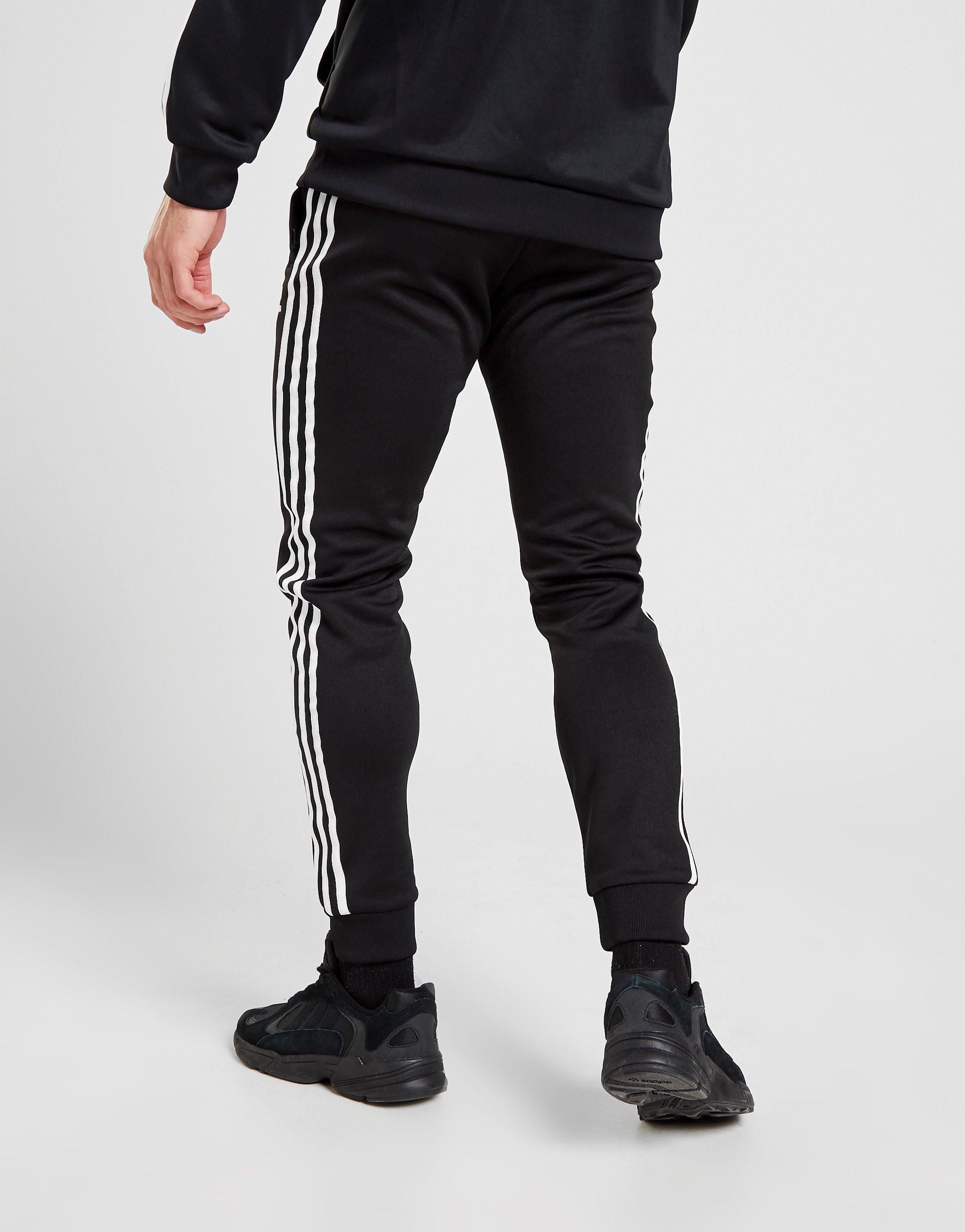 adidas Originals Pantalon Super Star Cuff
