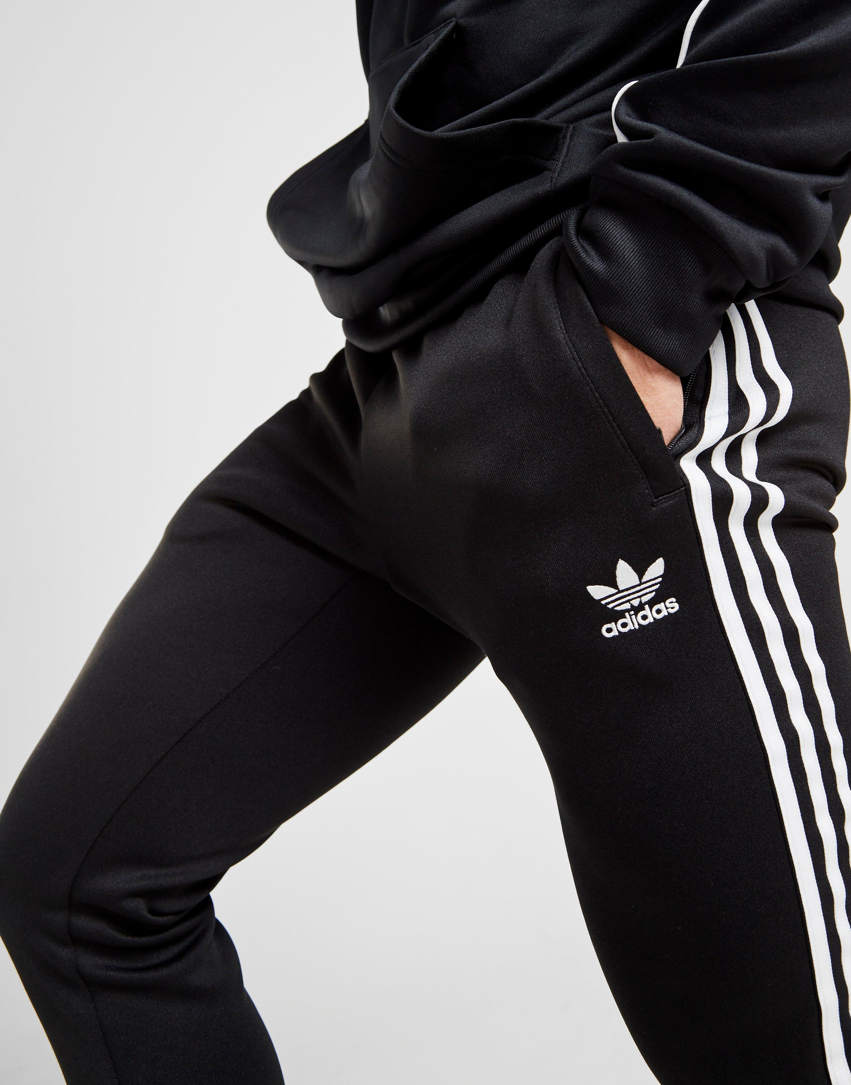adidas Originals Pantalon Super Star Cuff