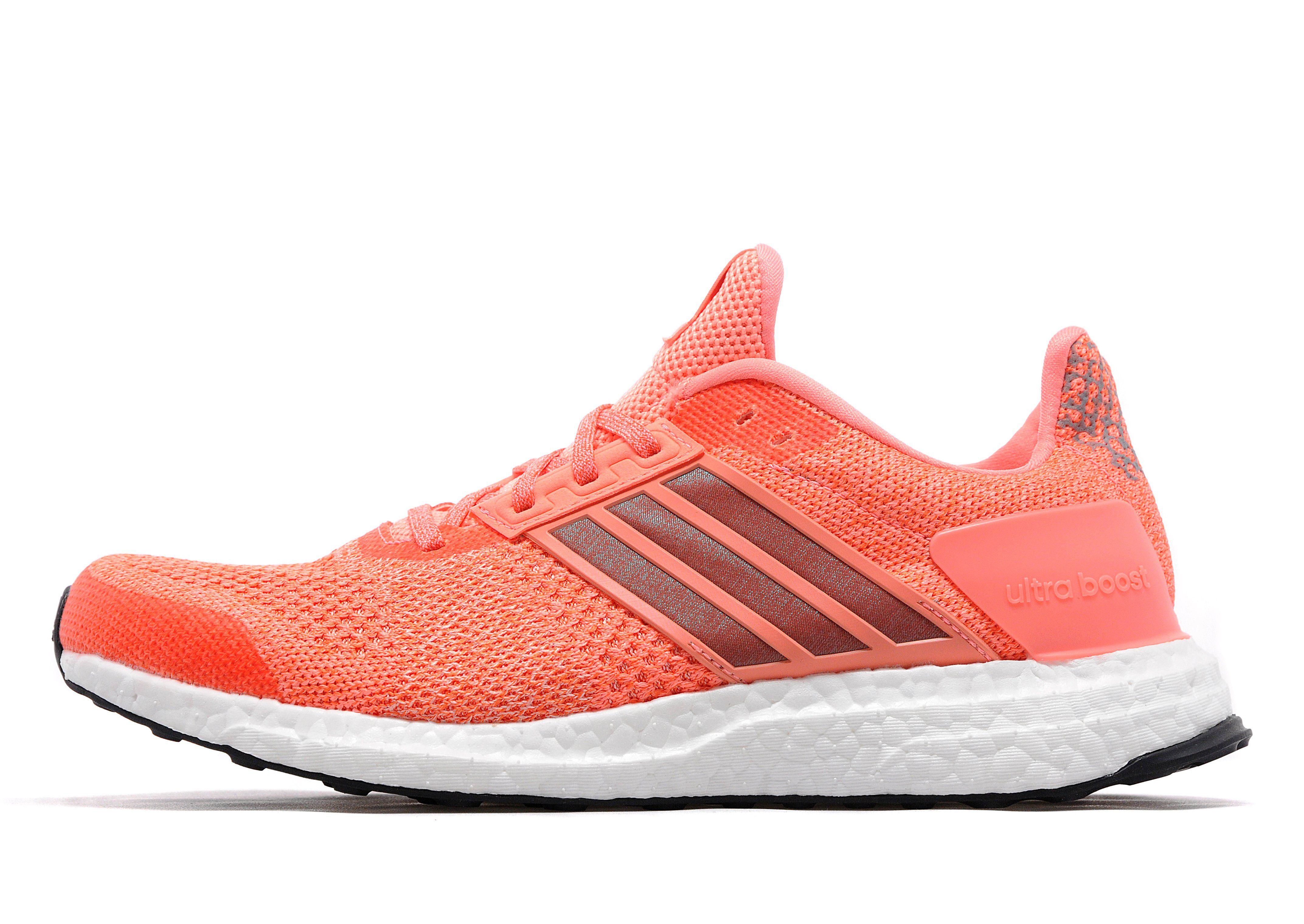 adidas Ultra Boost St Glow Women's