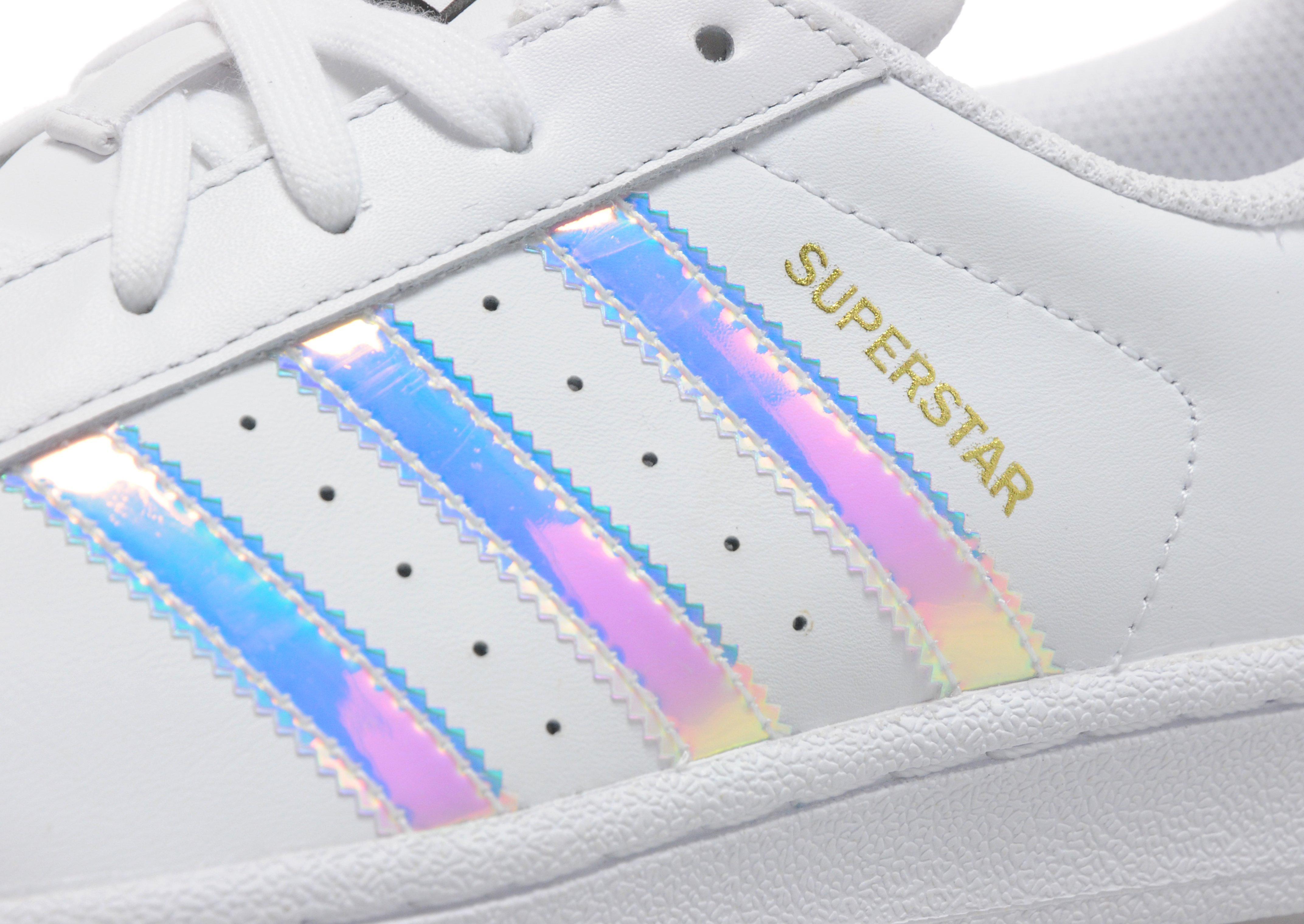 adidas superstar colors junior
