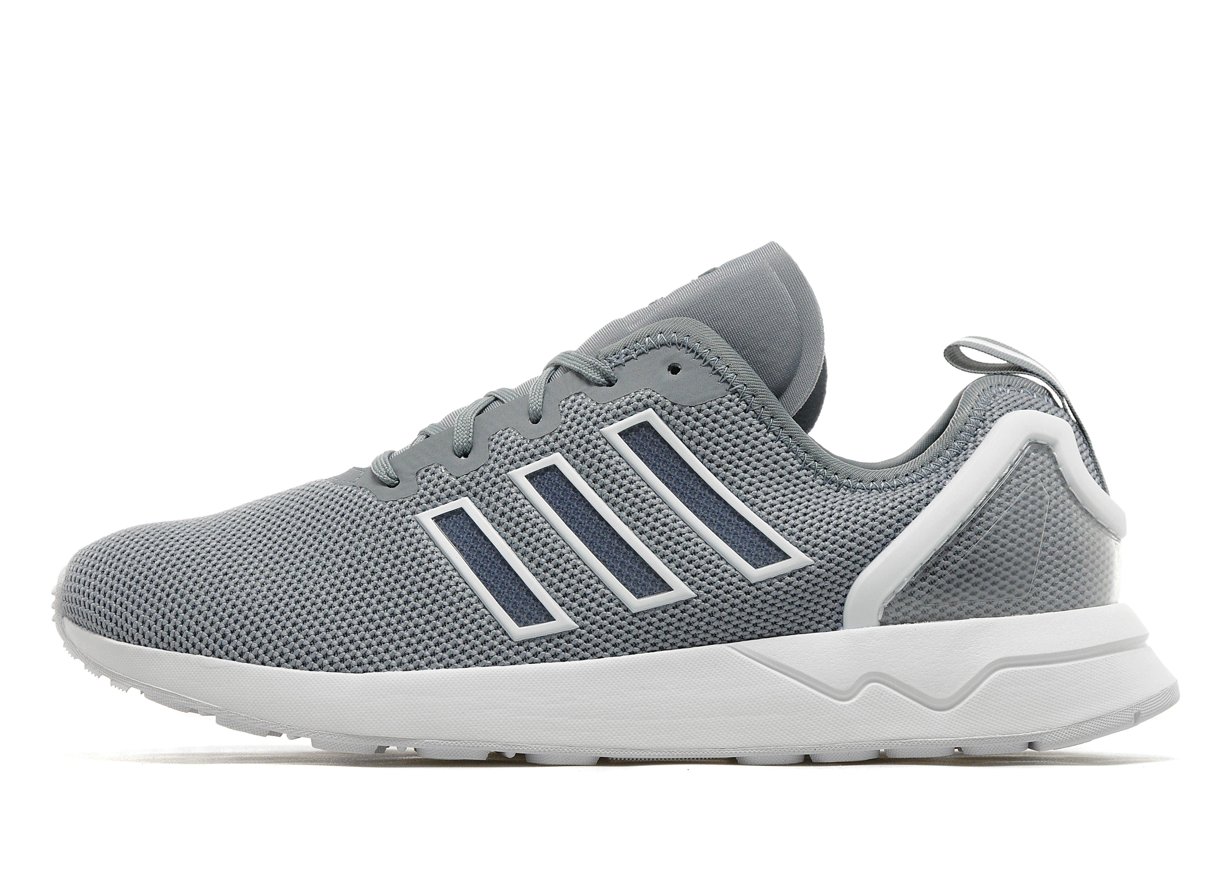Adidas Zx Flux Adv Grey