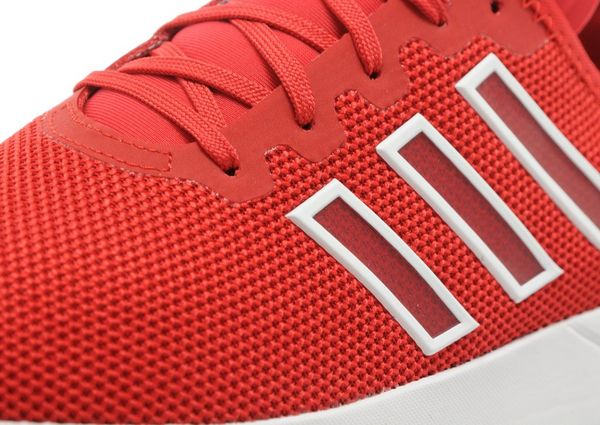 Adidas Flux Zx Red