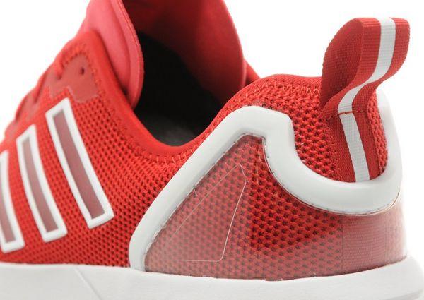 new product 80488 adad0 Adidas Flux Adv Red wallbank-lfc.co.uk