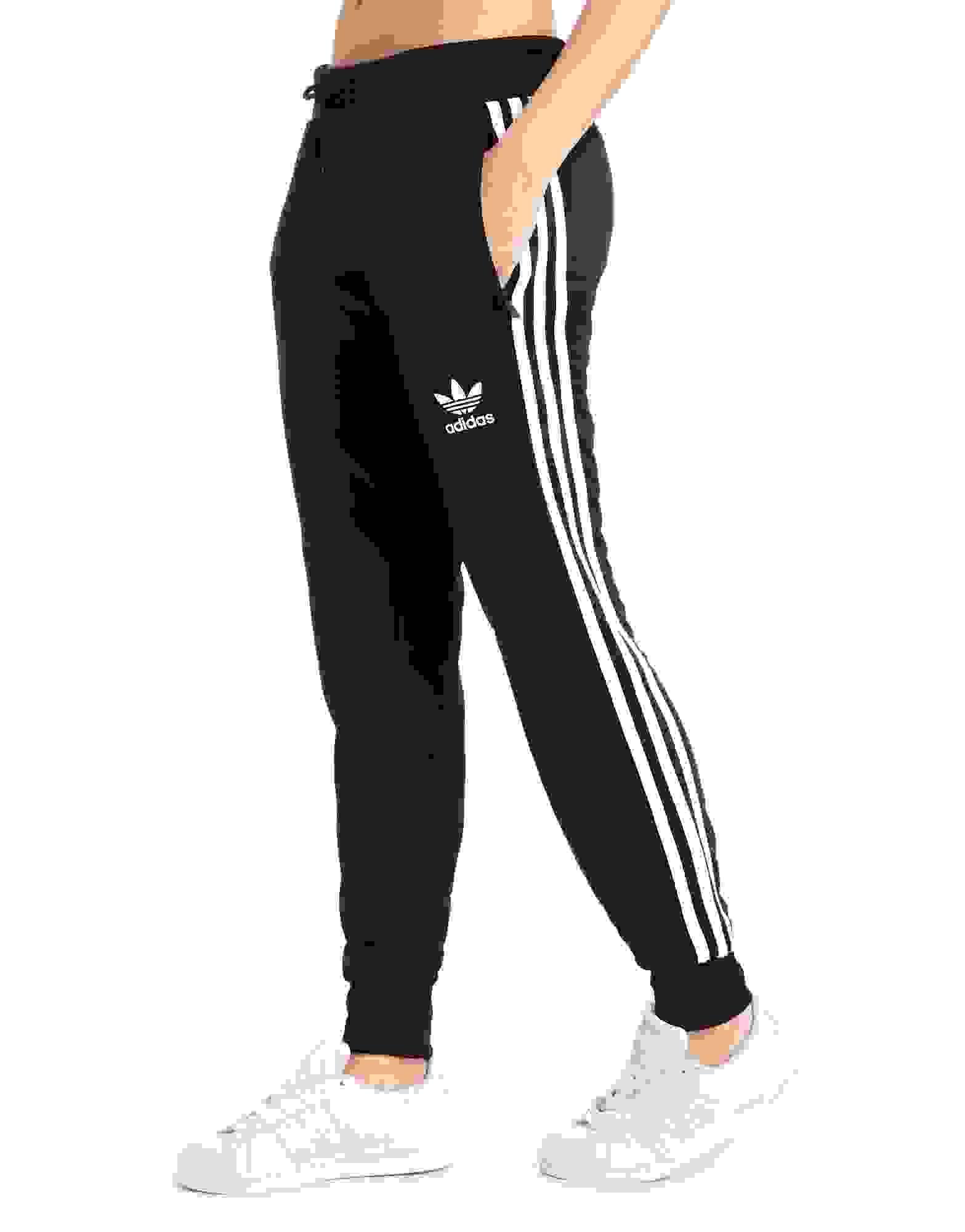adidas 3 stripe pants. adidas originals poly 3-stripes pants 3 stripe jd sports