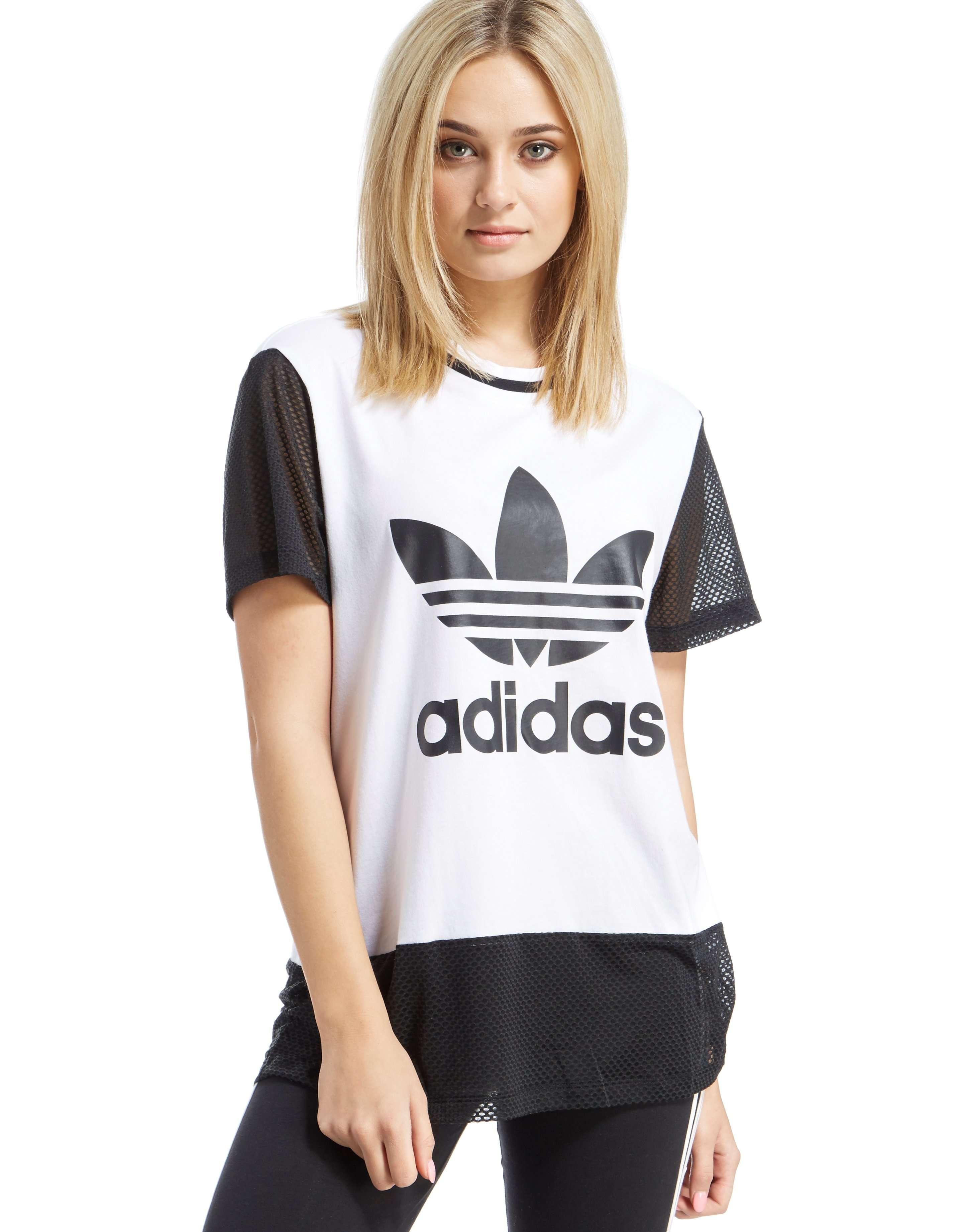 4e78b6d3c1 Jd Sports Ladies Adidas Tops   Toffee Art