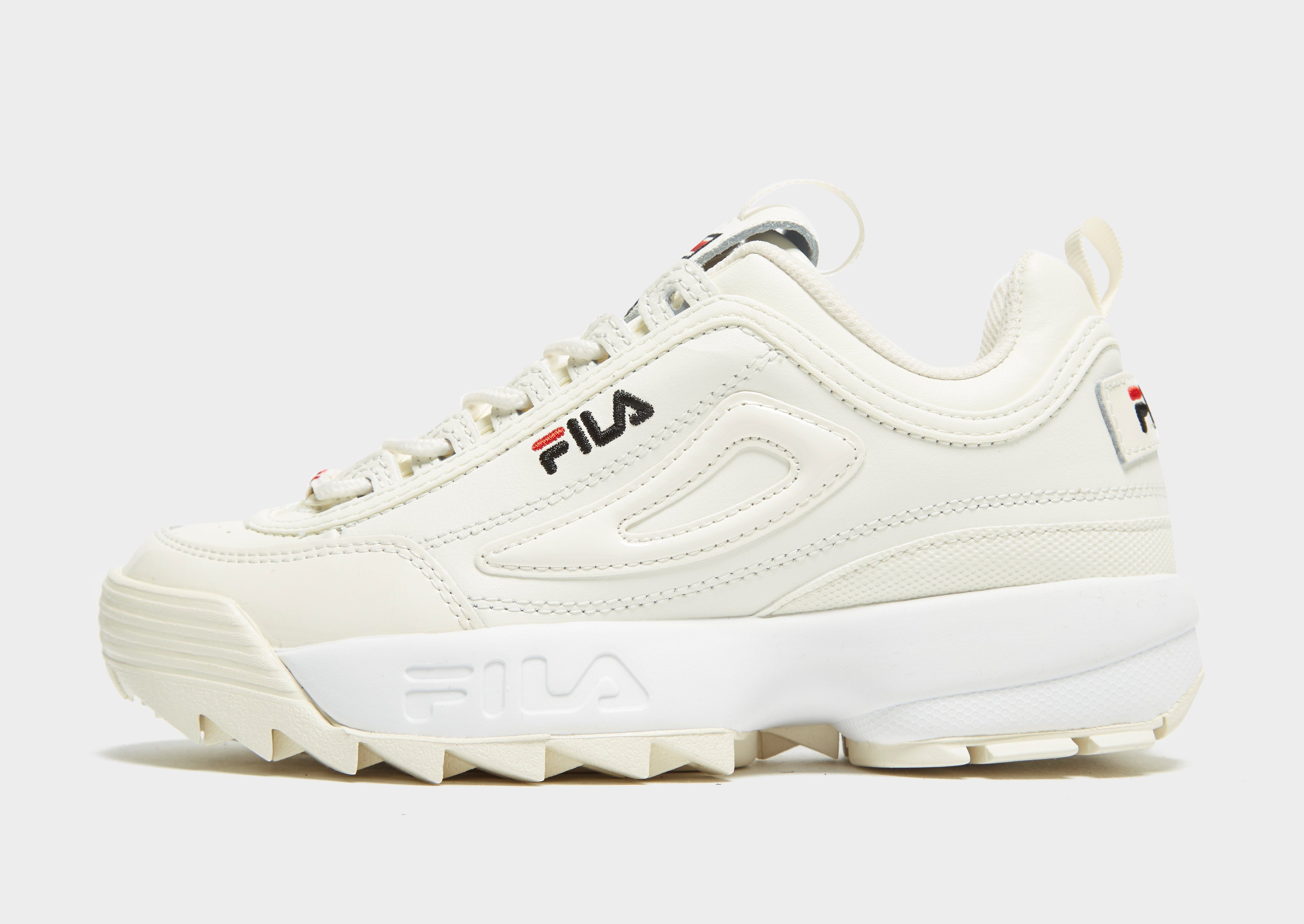 fila chaussure femme prix