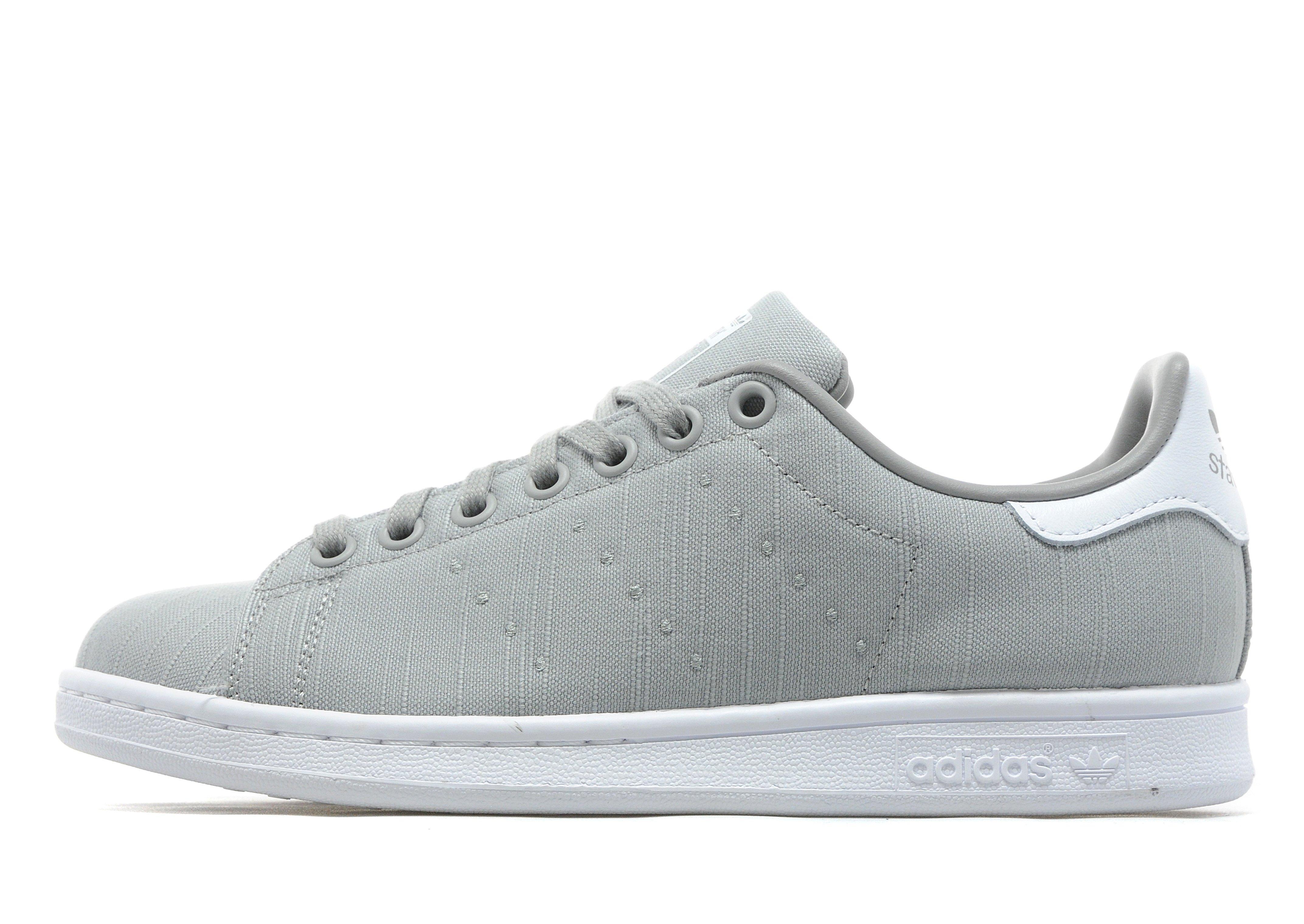 grey stan smith adidas