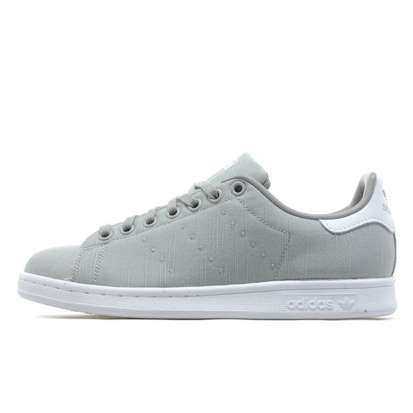 Stan Smith Adidas Grey